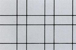 Виды кладки кирпичом - прямолинейное мощение