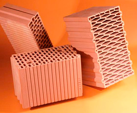 Производство поризованной керамики