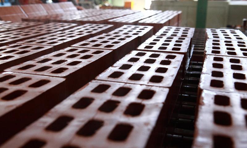 Методы производства кирпича