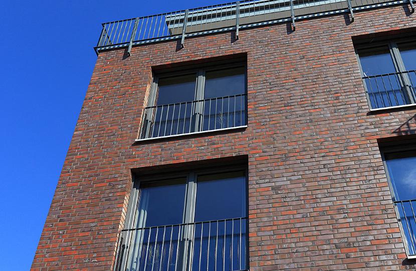 Городские аппартаменты в городе Линген – изысканное жилье в зеленом районе