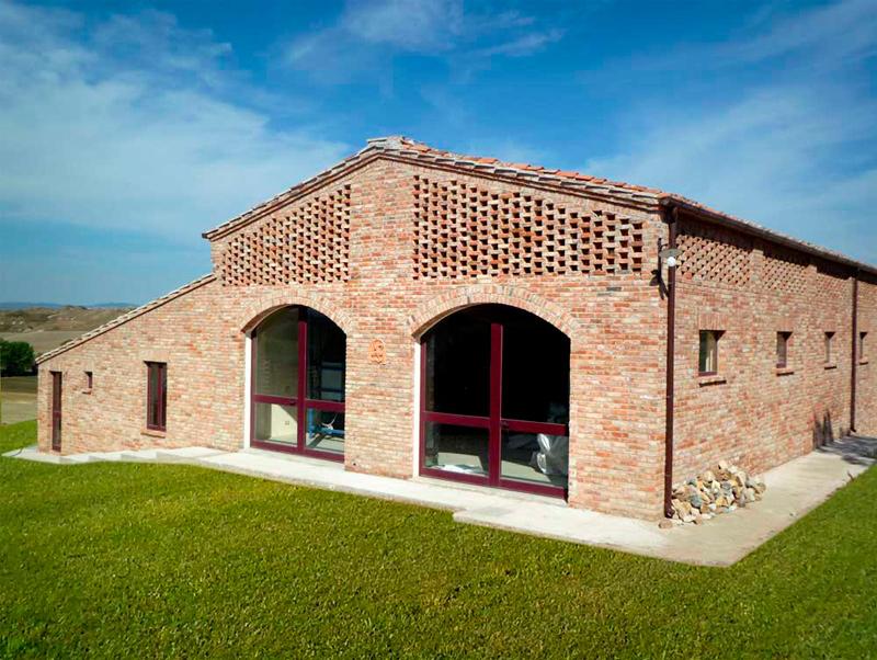 Заводы по изготовлению керамических изделий SanMarco